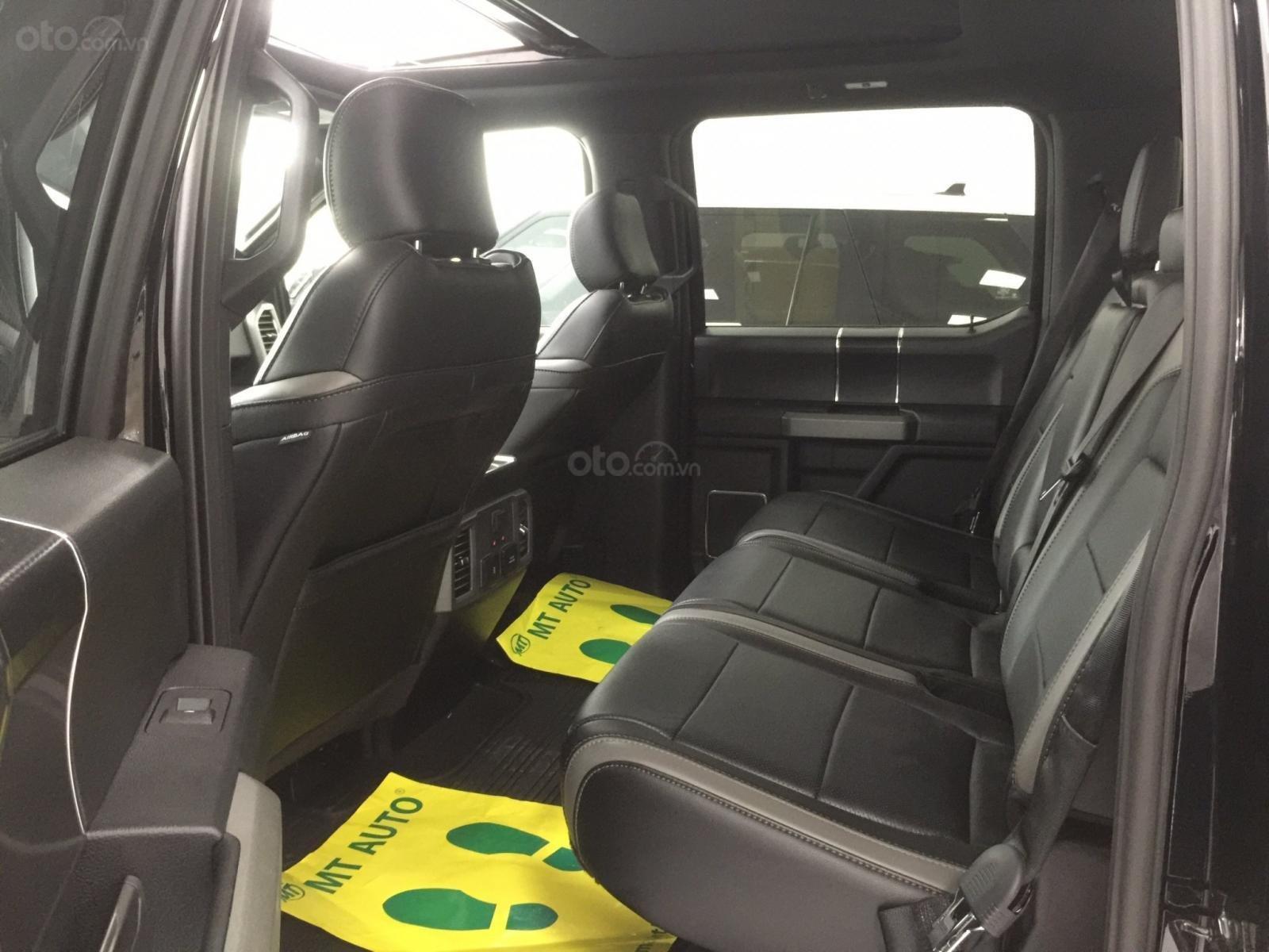 Bán siêu bán tải Ford F150 Raptor 2020, giá tốt giao ngay toàn quốc. LH Ms. Ngọc Vy 093.996.2368 (16)