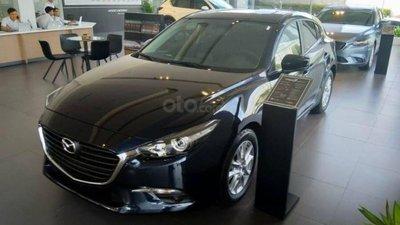 [Mazda Lê Văn Lương] Mazda 3 2019 - Hỗ trợ trả góp 85%, sở hữu xe chỉ từ 200 triệu (2)