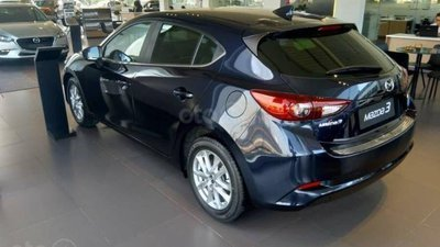 [Mazda Lê Văn Lương] Mazda 3 2019 - Hỗ trợ trả góp 85%, sở hữu xe chỉ từ 200 triệu (3)