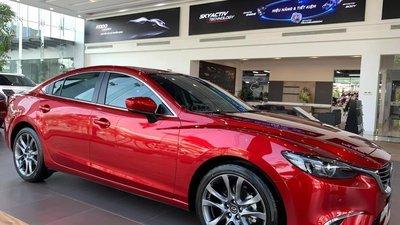 [Mazda Lê Văn Lương] giá xe Mazda 6 2019, hỗ trợ vay 85% giá trị xe, liên hệ ngay để nhận báo giá tốt nhất (2)