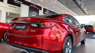 [Mazda Lê Văn Lương] giá xe Mazda 6 2019, hỗ trợ vay 85% giá trị xe, liên hệ ngay để nhận báo giá tốt nhất (4)