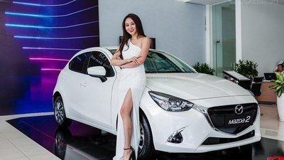 [Mazda Lê Văn Lương] Mazda 2 Hatchback - nhập khẩu - giá tốt hỗ trợ A-Z, liên hệ: 0932.085.995 (1)