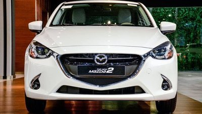 [Mazda Lê Văn Lương] Mazda 2 Hatchback - nhập khẩu - giá tốt + hỗ trợ A-Z, liên hệ: 0932.085.995 (2)