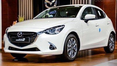 [Mazda Lê Văn Lương] Mazda 2 Hatchback - nhập khẩu - giá tốt + hỗ trợ A-Z, liên hệ: 0932.085.995 (3)