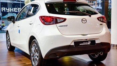 [Mazda Lê Văn Lương] Mazda 2 Hatchback - nhập khẩu - giá tốt hỗ trợ A-Z, liên hệ: 0932.085.995 (4)