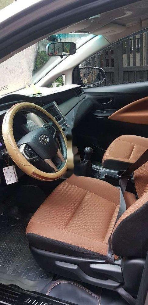Bán Toyota Innova đời 2017, giá tốt (3)