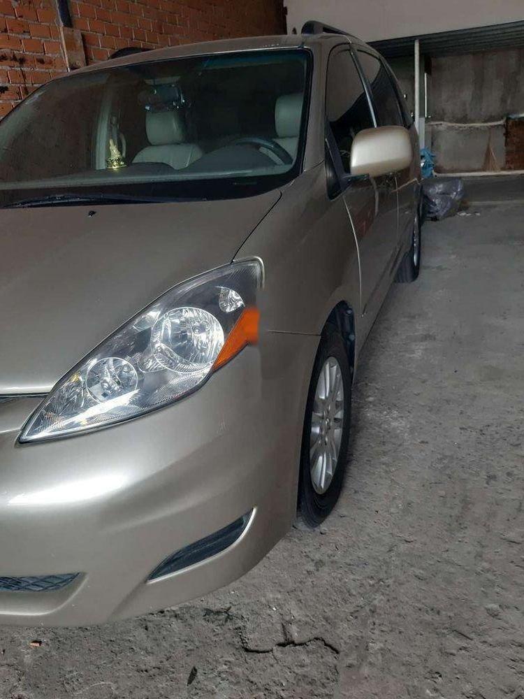 Bán lại xe Toyota Sienna LE đời 2009, nhập khẩu nguyên chiếc (4)