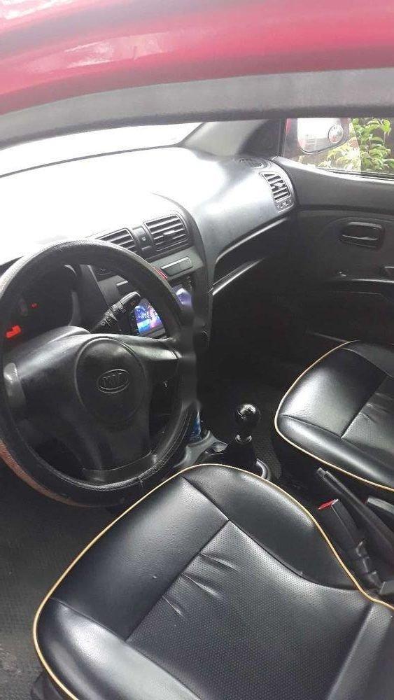 Bán Kia Morning đời 2011, giá 150tr xe nguyên bản (2)