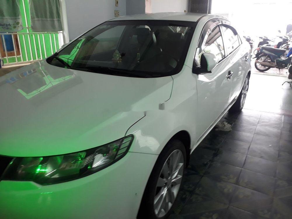 Bán Kia Cerato năm 2010, màu trắng, nhập khẩu nguyên chiếc, 290 triệu (6)