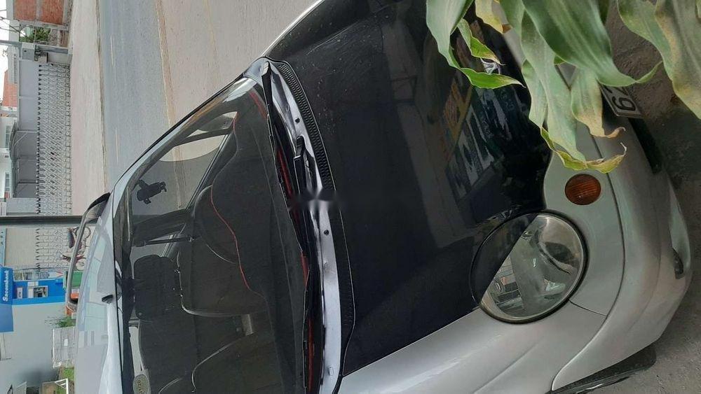 Cần bán xe Daewoo Matiz năm sản xuất 2002, xe nhập (4)