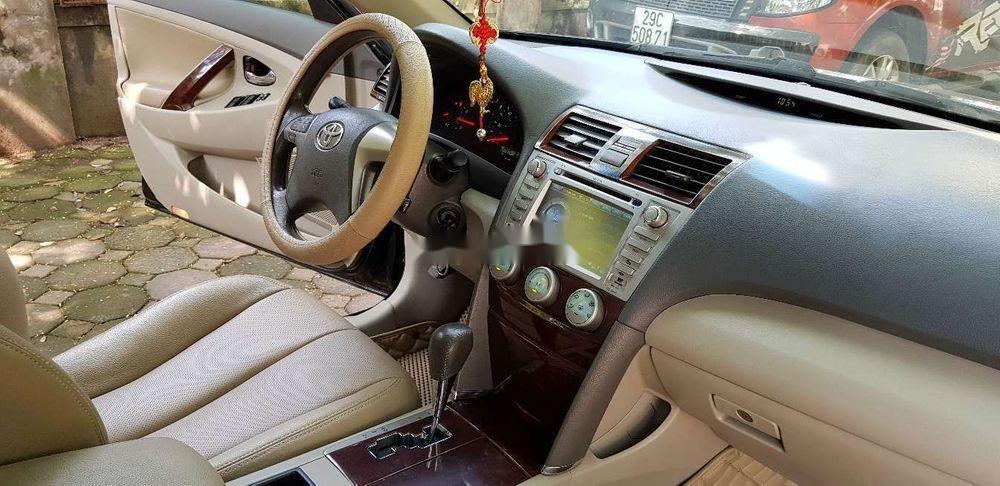 Bán xe Toyota Camry đời 2007, nhập khẩu nguyên chiếc chính hãng (6)