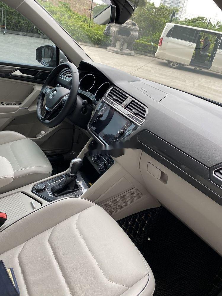 Bán ô tô Volkswagen Tiguan năm sản xuất 2019, nhập khẩu (5)