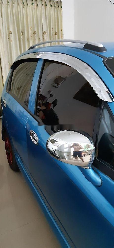 Bán Daewoo Matiz AT đời 2005, nhập khẩu nguyên chiếc, giá tốt (4)
