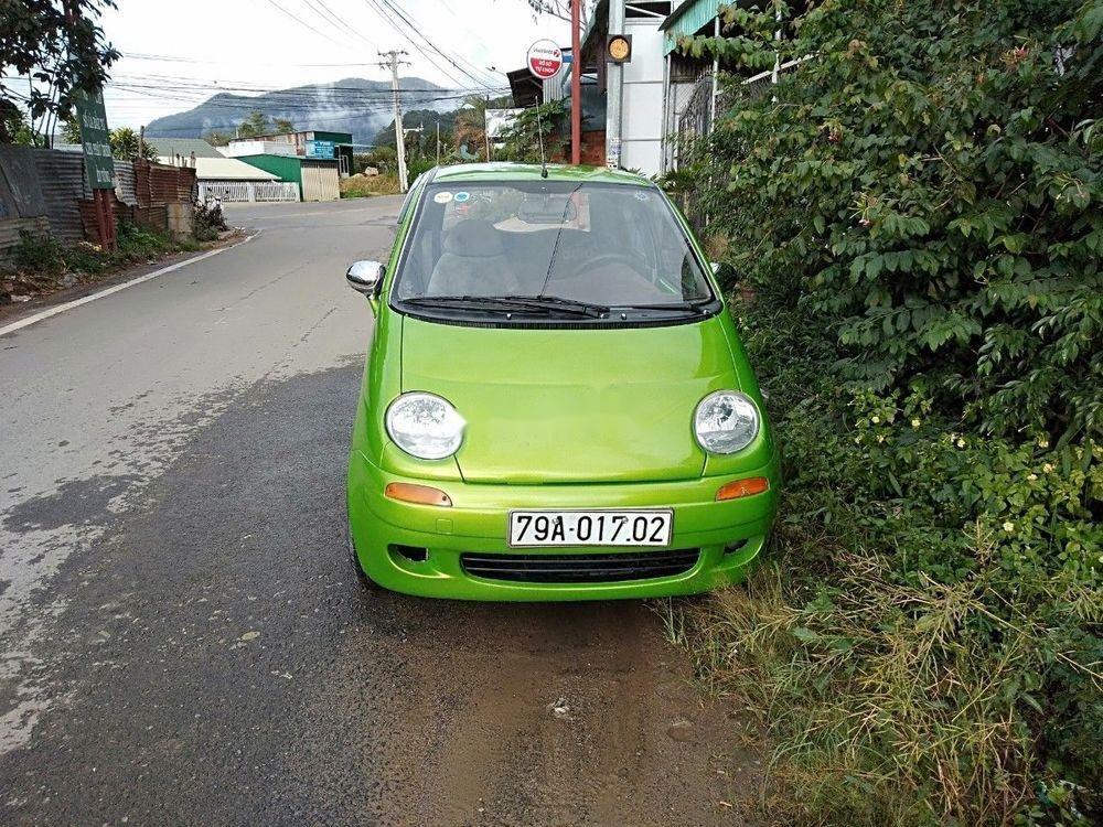 Bán xe Daewoo Matiz sản xuất năm 2000, xe nguyên bản (1)