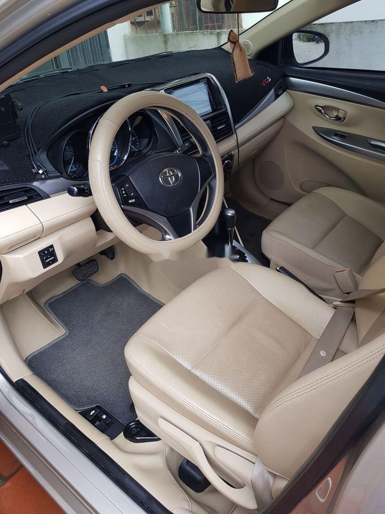 Cần bán gấp Toyota Vios AT sản xuất 2018 (4)