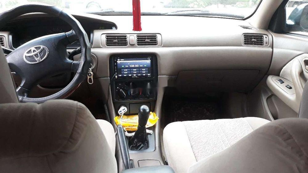 Cần bán xe Toyota Camry đời 1998, nhập khẩu xe gia đình (4)