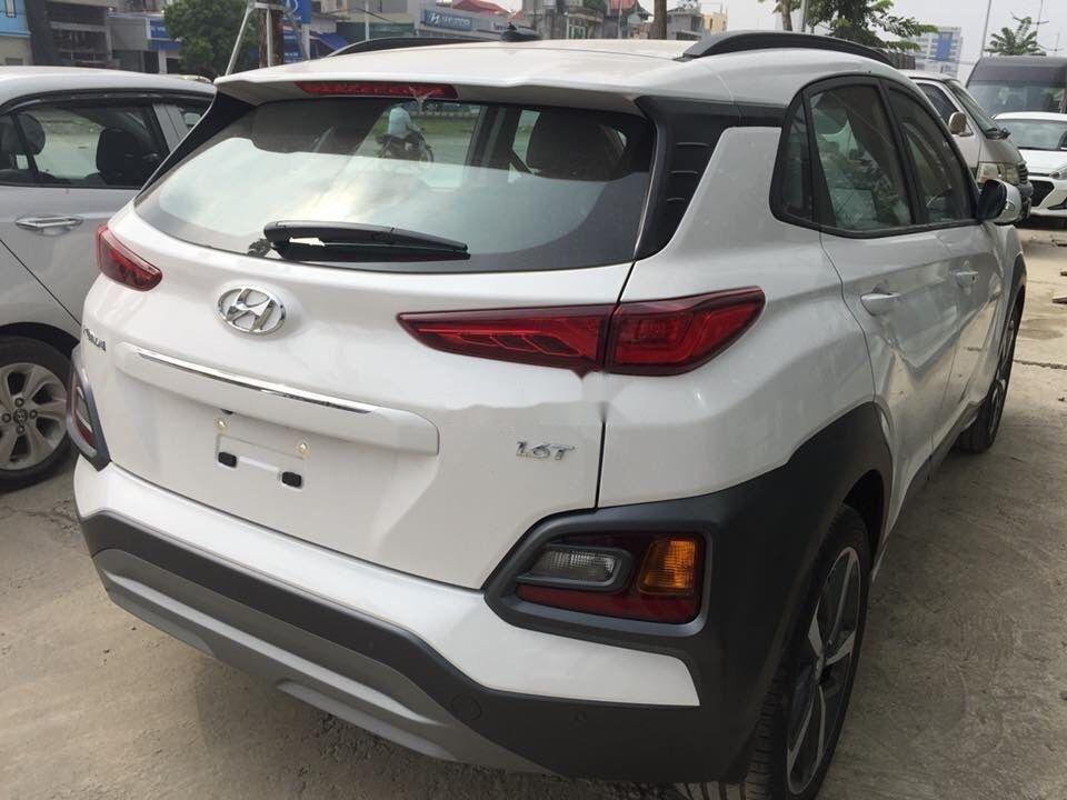 Bán xe Hyundai Kona 2.0AT đời 2019, quà tặng ưu đãi (10)