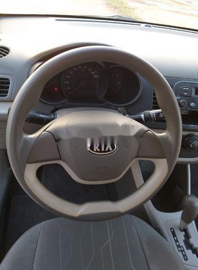 Bán xe Kia Morning 2012, 218 triệu xe nguyên bản (4)