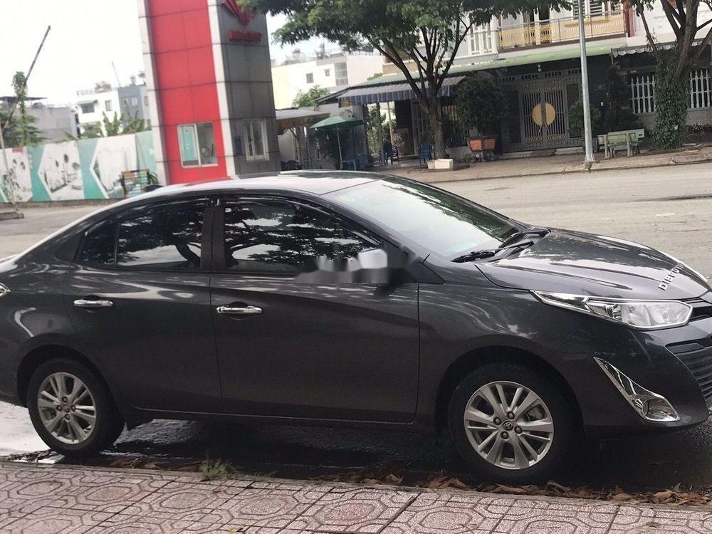 Bán xe Toyota Vios 2019 xe nguyên bản (2)