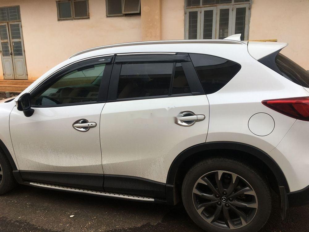 Bán xe Mazda CX 5 năm sản xuất 2017, xe nguyên bản (3)