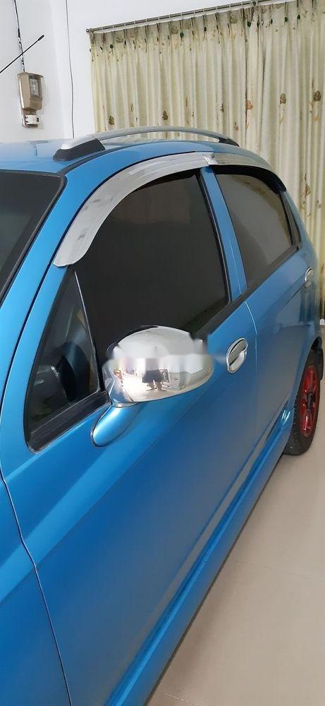 Bán Daewoo Matiz AT đời 2005, nhập khẩu nguyên chiếc, giá tốt (5)