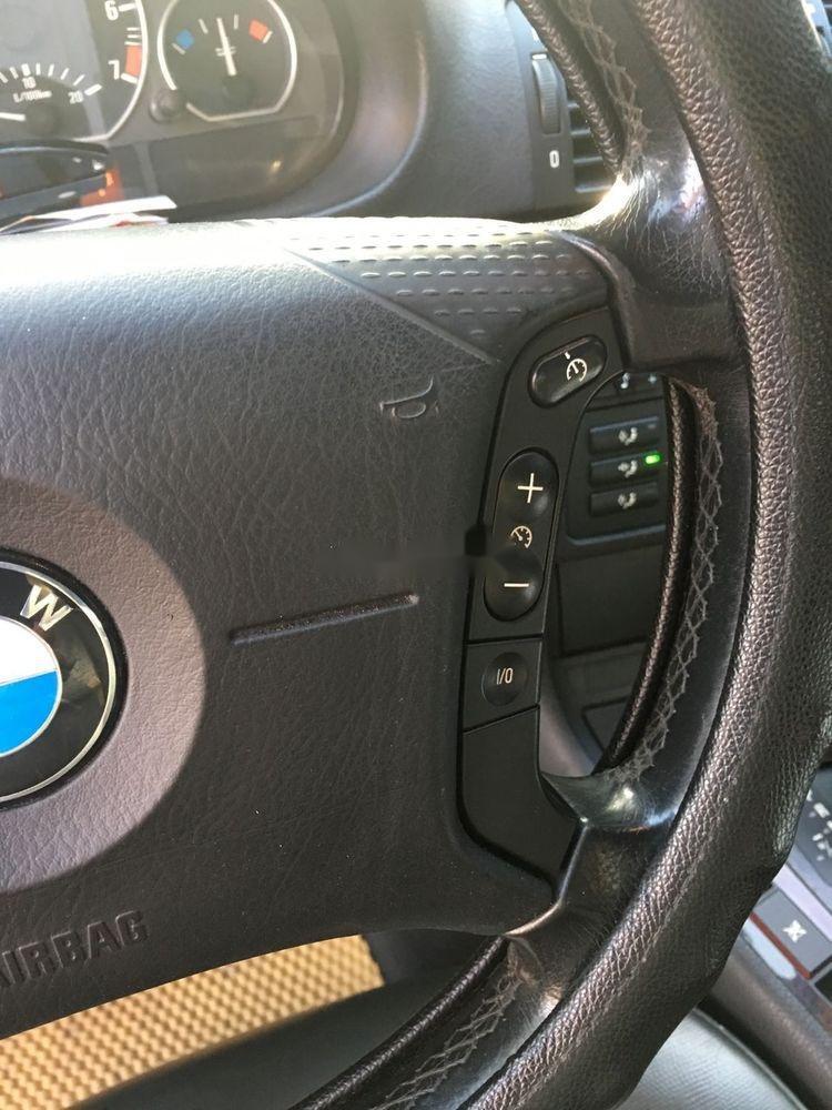 Cần bán lại xe BMW 3 Series đời 2005, xe nhập còn mới, giá tốt (7)