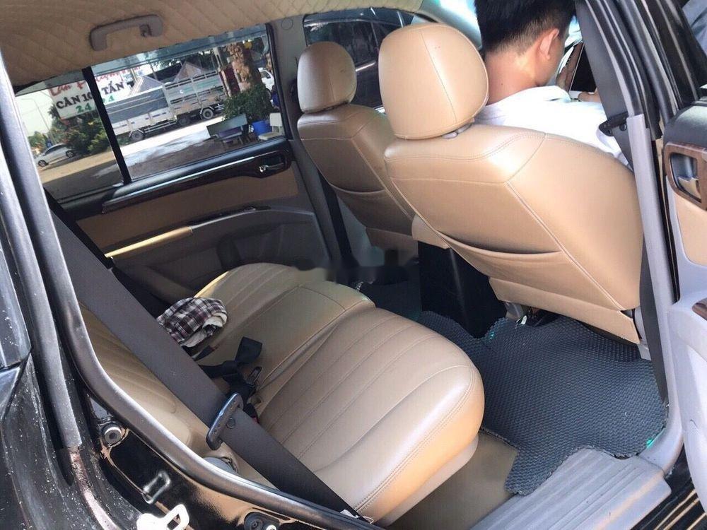 Cần bán xe Mitsubishi Pajero 2011, tự động máy dầu đời 2011 xe nguyên bản (5)