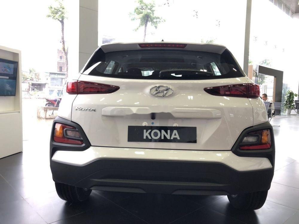 Bán xe Hyundai Kona 2.0AT đời 2019, quà tặng ưu đãi (12)
