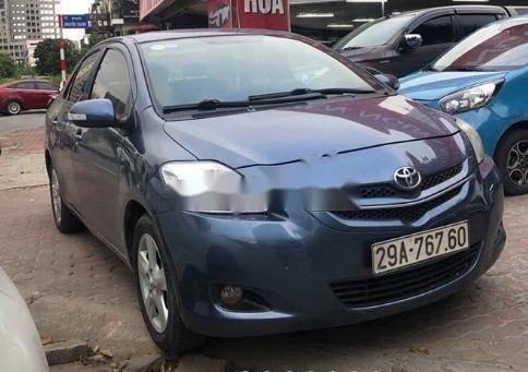 Bán ô tô Toyota Vios đời 2009 xe nguyên bản (1)