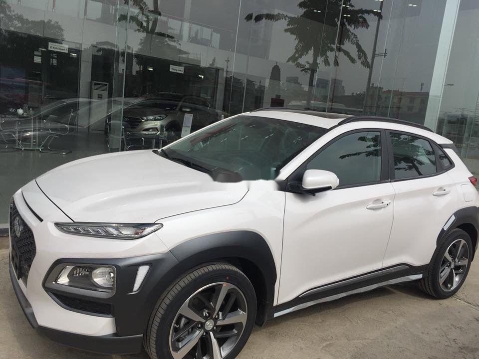Bán xe Hyundai Kona 2.0AT đời 2019, quà tặng ưu đãi (9)