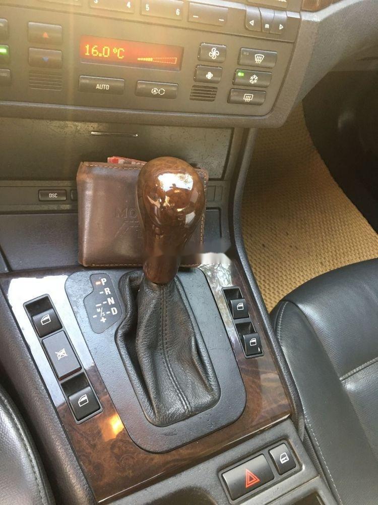 Cần bán lại xe BMW 3 Series đời 2005, xe nhập còn mới, giá tốt (4)