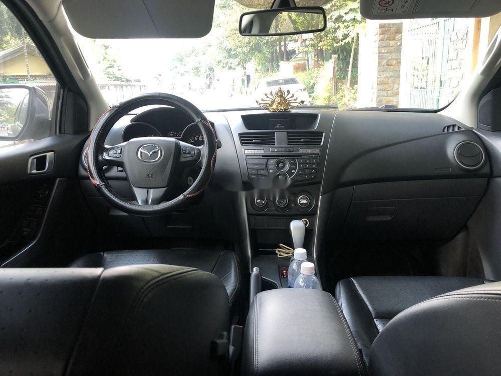 Bán ô tô Mazda BT 50 năm sản xuất 2017, nhập khẩu xe gia đình (3)