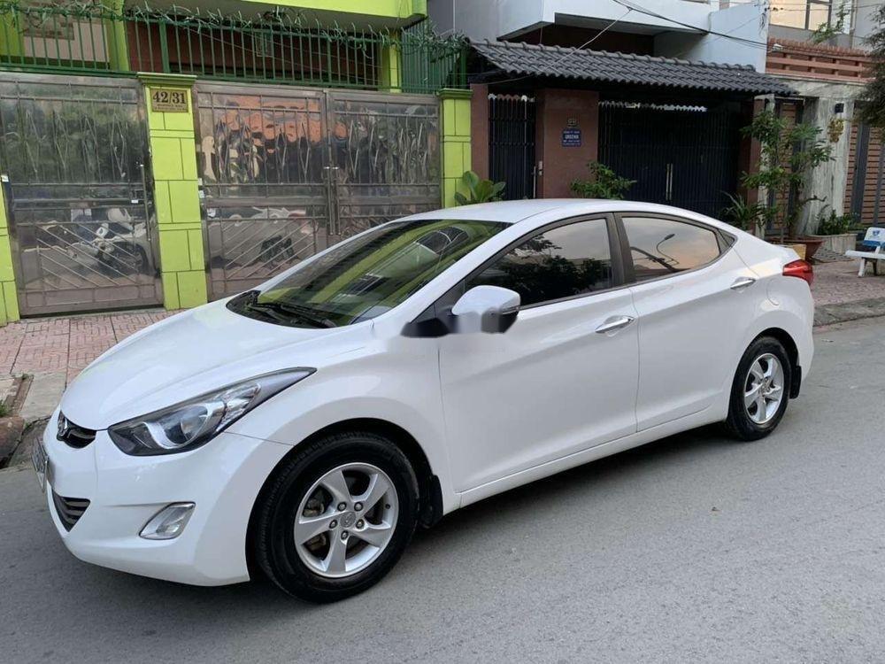 Bán Hyundai Elantra đời 2013, xe nhập chính hãng (1)