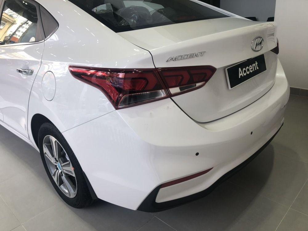 Bán xe Hyundai Accent đời 2019, ưu đãi hấp dẫn (3)