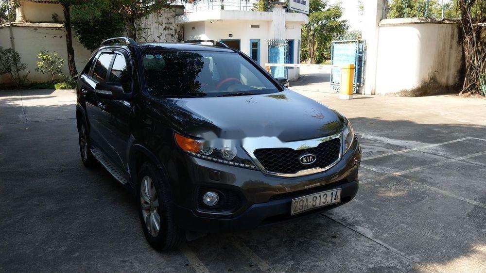 Cần bán xe Kia Sorento 2013 (8)