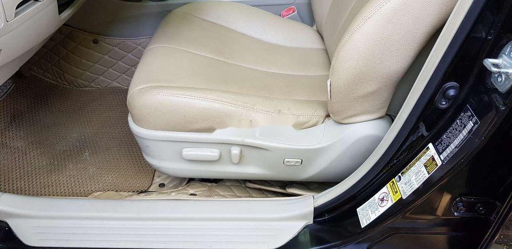 Bán xe Toyota Camry đời 2007, nhập khẩu nguyên chiếc chính hãng (5)