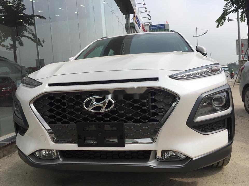 Bán xe Hyundai Kona 2.0AT đời 2019, quà tặng ưu đãi (1)