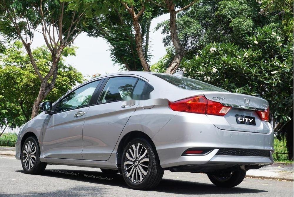 Cần bán Honda City sản xuất năm 2019, khuyến mại hấp dẫn (3)