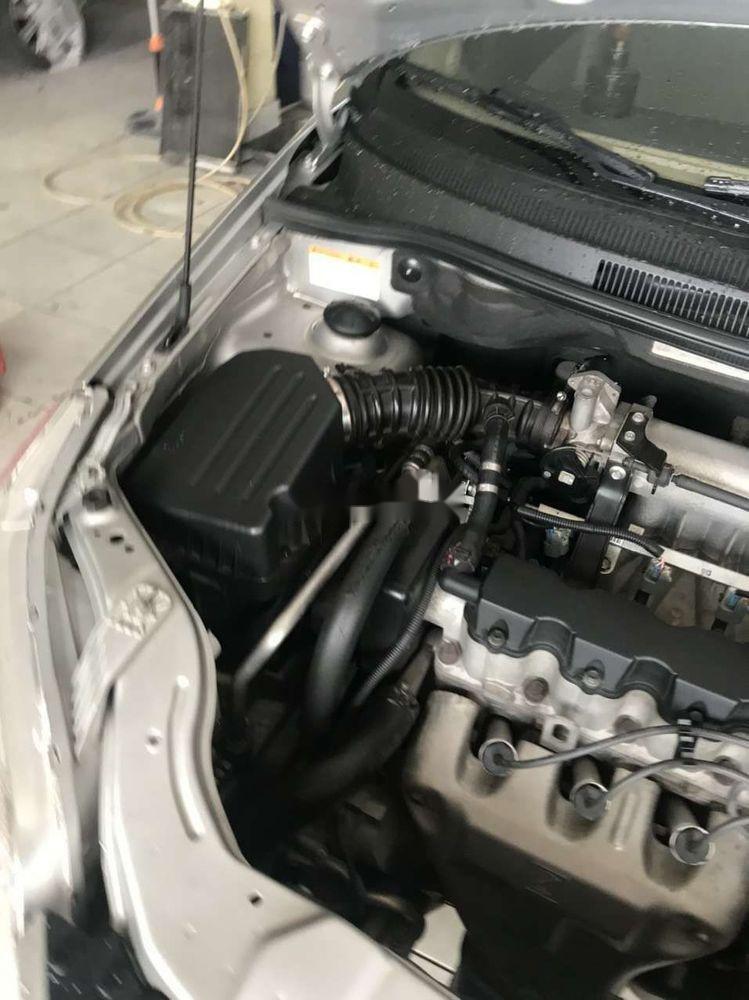 Bán Chevrolet Aveo sản xuất 2016, nhập khẩu nguyên chiếc (6)