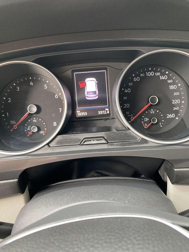 Bán ô tô Volkswagen Tiguan năm sản xuất 2019, nhập khẩu (6)