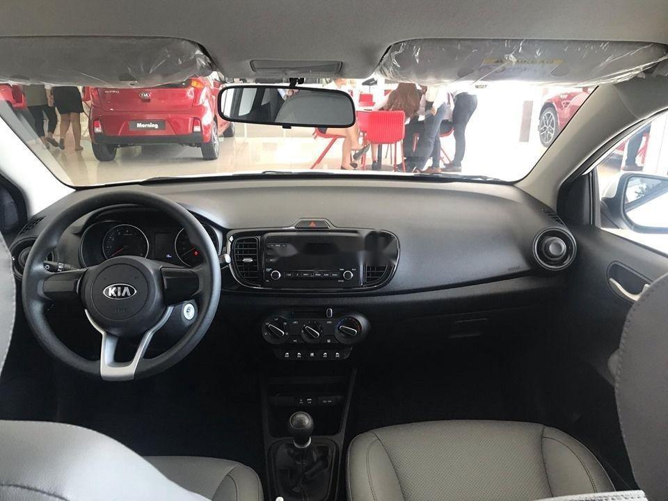 Bán xe Kia Soluto sản xuất năm 2019, nội thất đẹp (3)