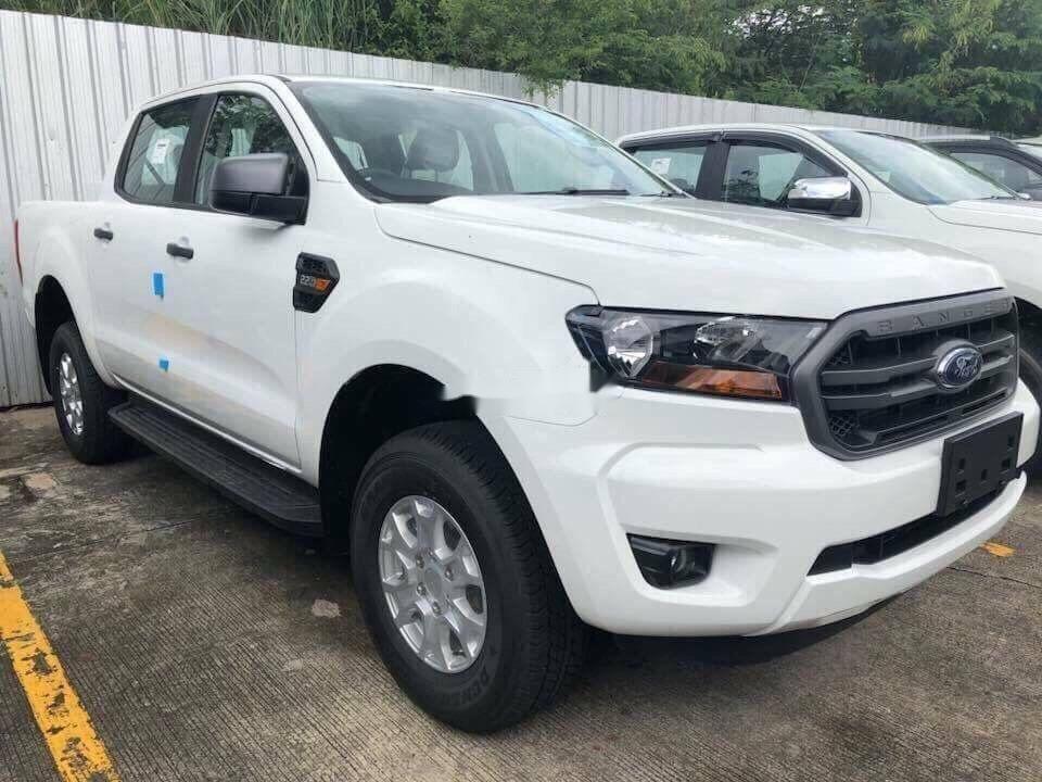 Bán xe Ford Ranger đời 2019, nhập khẩu, hỗ trợ tốt (1)