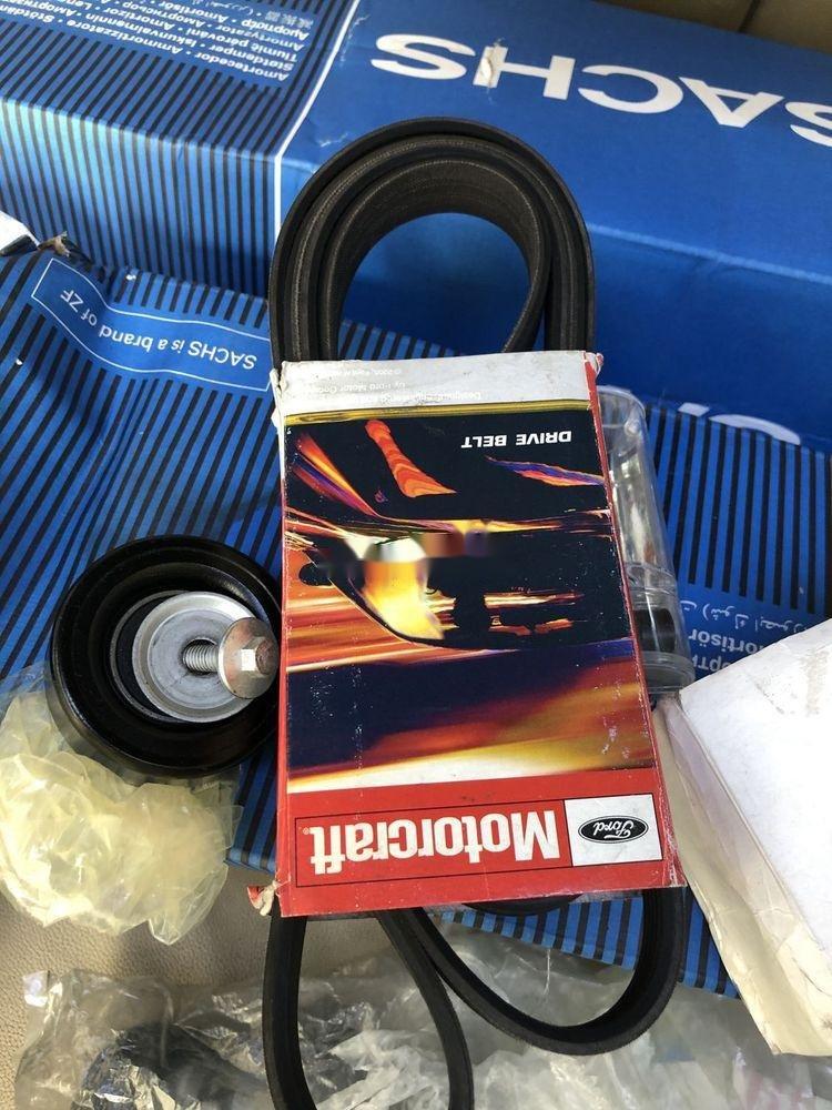 Bán xe Ford Escape 2.3AT bản Limited đời 2007, màu đen, giá tốt (3)