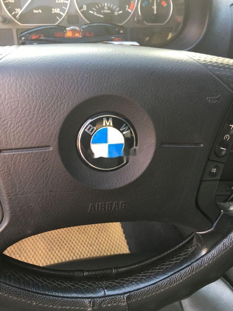 Cần bán lại xe BMW 3 Series đời 2005, xe nhập còn mới, giá tốt (3)