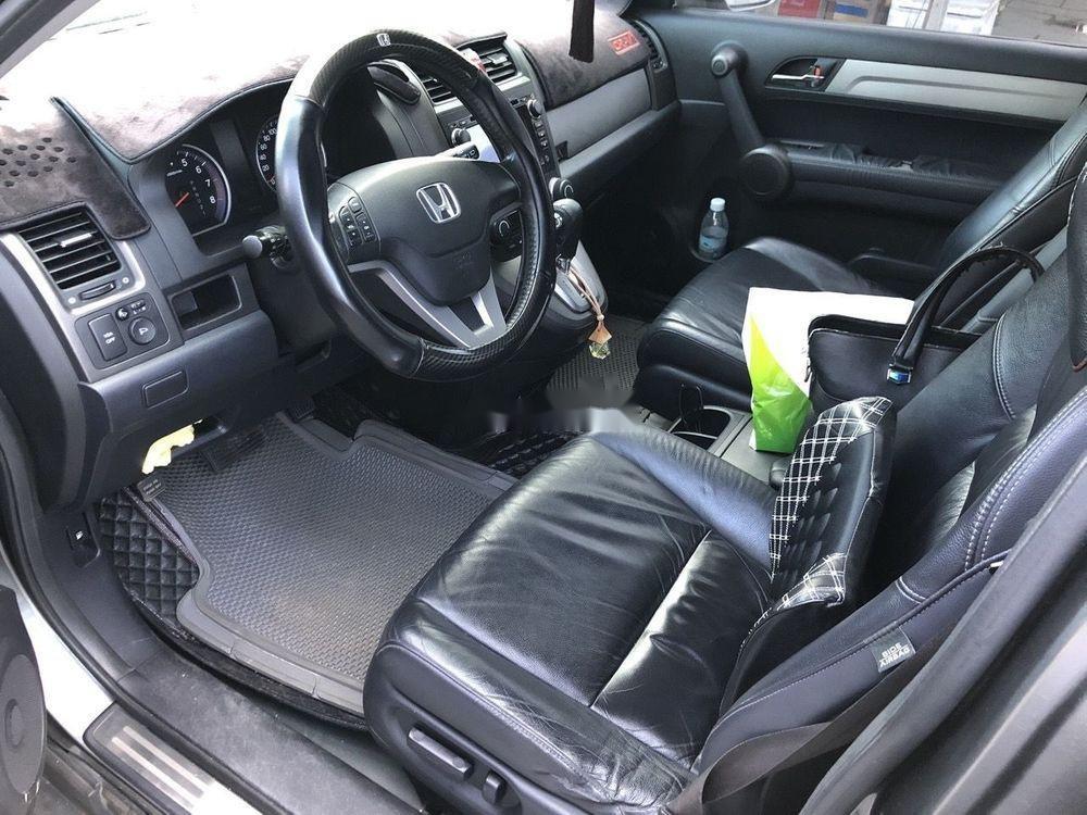 Cần bán Honda CR V đời 2011, 545 triệu xe nguyên bản (7)