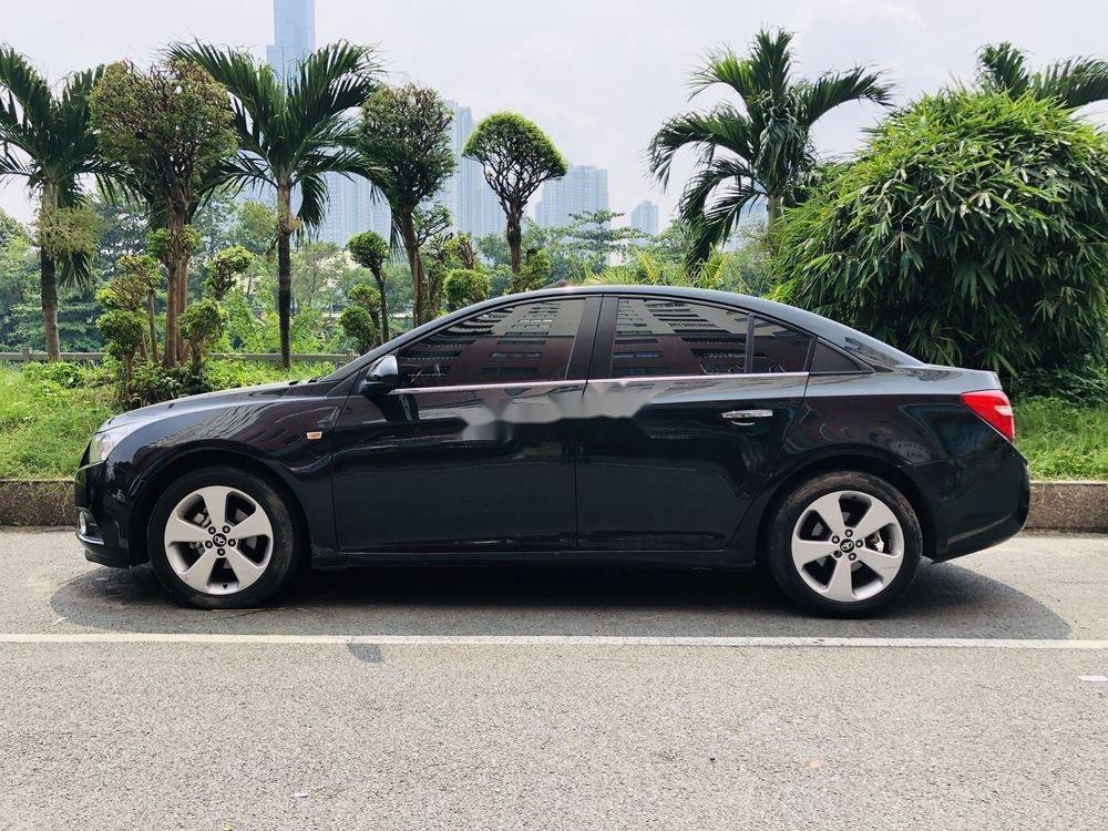 Cần bán xe Chevrolet Lacetti sản xuất 2009, nhập khẩu nguyên chiếc chính hãng (3)