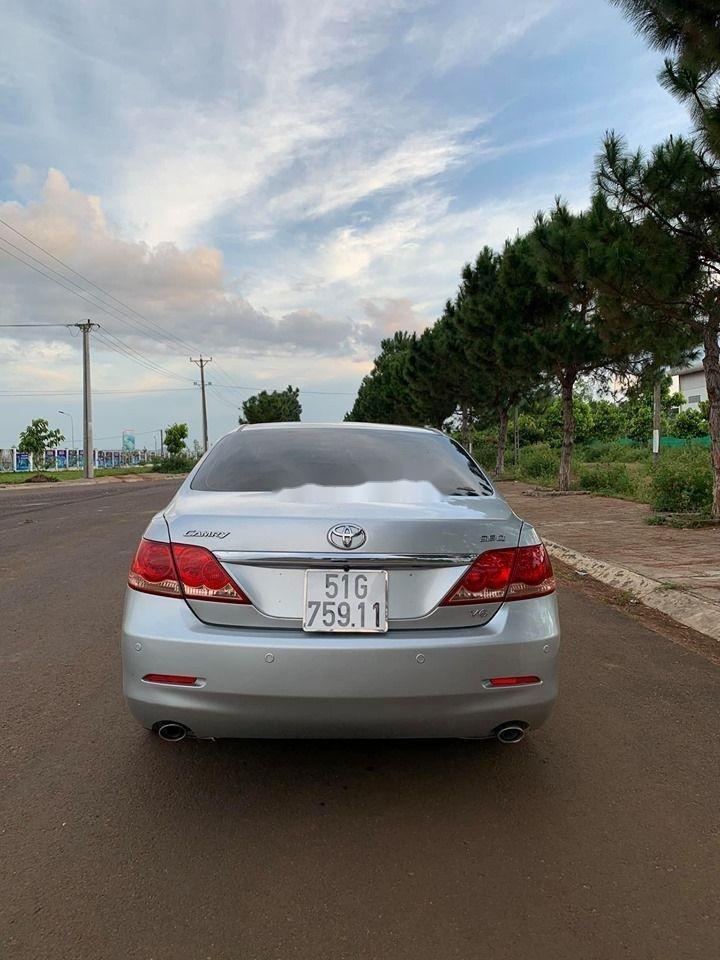 Bán xe Toyota Camry sản xuất 2008 (5)