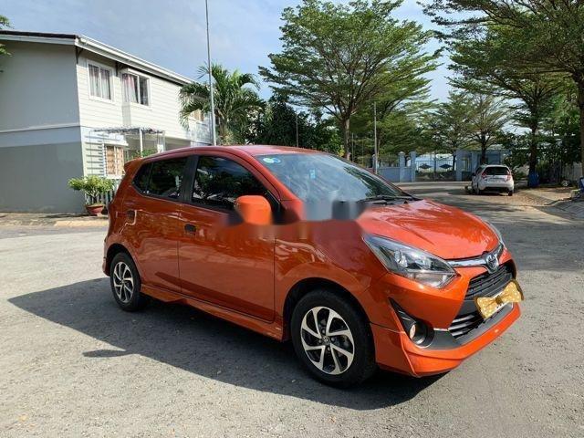 Cần bán xe Toyota Wigo năm sản xuất 2018, nhập khẩu chính hãng (3)
