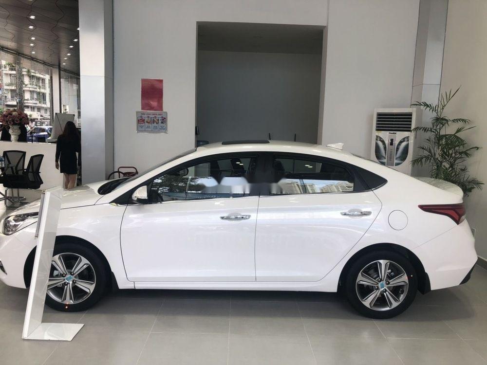 Bán xe Hyundai Accent đời 2019, ưu đãi hấp dẫn (9)