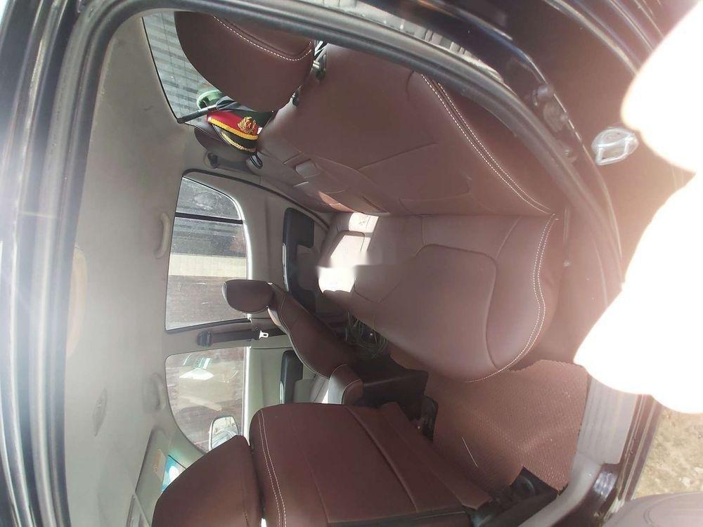 Cần bán xe Mitsubishi Triton sản xuất năm 2010, màu đen, nhập khẩu nguyên chiếc, giá tốt (10)